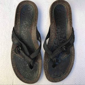 TEVA 9 sandals